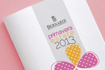 Bernardi | Primavera 2013