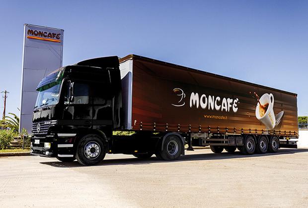 Moncafè | Pubblicità dinamica