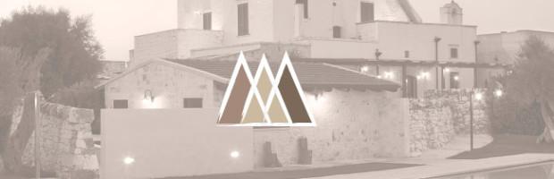 Masseria Madonna Dell'Arco | Brand identity