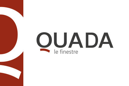 Quada | Logo Design